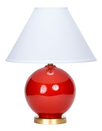 Image of Persimmon Table Lamps