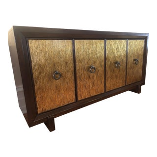 Mid-Century Modern Vanguard Sideboard For Sale