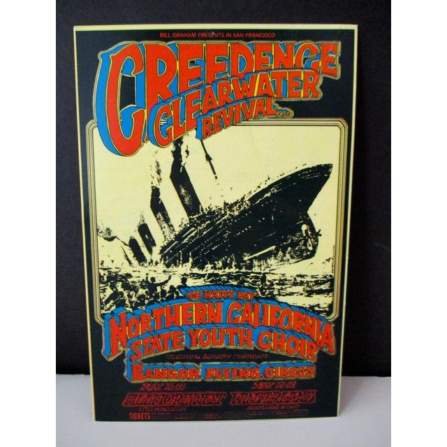 Original Vintage Concert Postcards - Set of 4 - Image 6 of 11