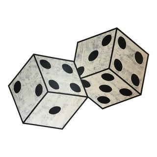 Rolling Dice by Efi Wonders (2020) For Sale