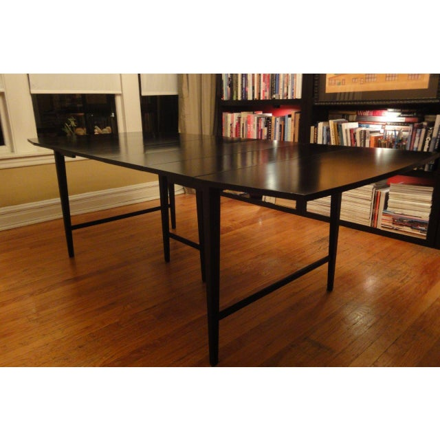 Paul McCobb Mid-Century Dining Table - Image 8 of 8