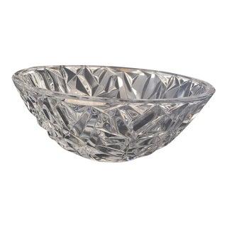 Tiffany & Co. Cut Glass Bowl
