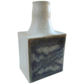 Gambone Italian Ceramic Vase For Sale