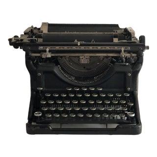 Antique Underwood Typewriter For Sale