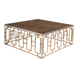 Sarried Ltd Square Cocktail Table