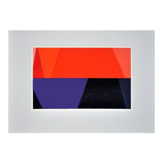 "Macyn Bolt ""Oq 19"" Painting For Sale"