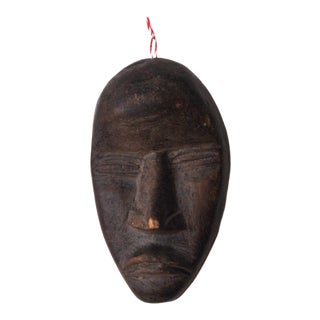1990s African Passport Mask For Sale