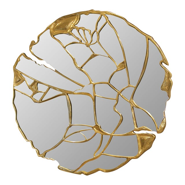 Glance Mirror From Covet Paris For Sale