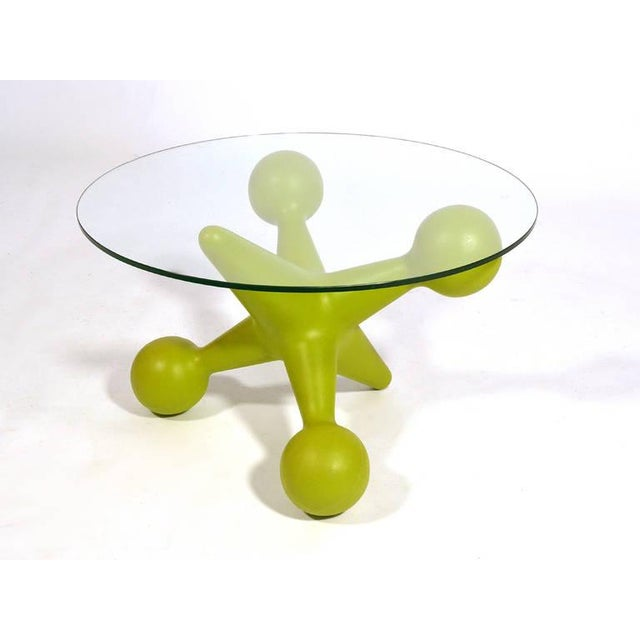 """Bill Currie """"Jack"""" Table by Design Line For Sale - Image 5 of 10"""