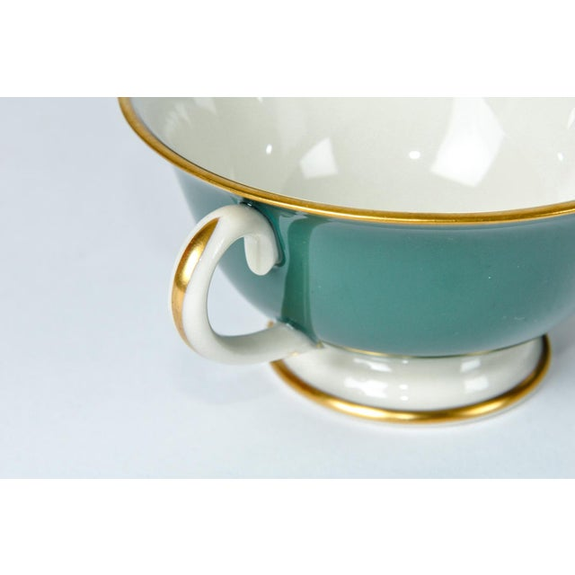 Franciscan Dinnerware for 12 For Sale - Image 9 of 10