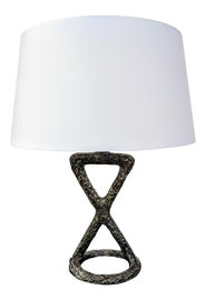 Image of Primitive Table Lamps