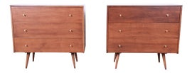 Image of Minimalist Dressers and Chests of Drawers
