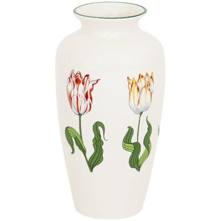 Tiffany & Co. Tulips Vase For Sale