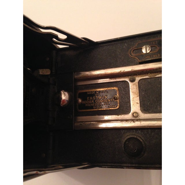 Antique Kodak No 2 Folding Pocket Camera - Image 3 of 5