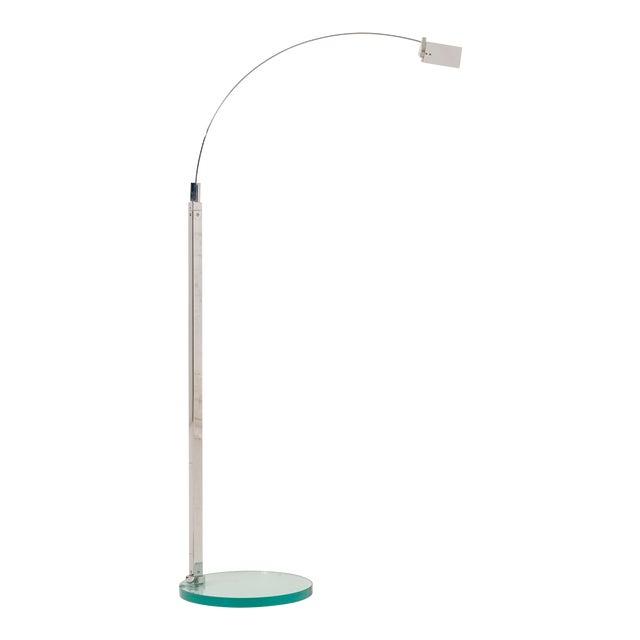 "Alvaro Siza ""Falena"" Floor Lamp For Sale"