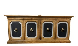 Image of Charcoal Credenzas and Sideboards