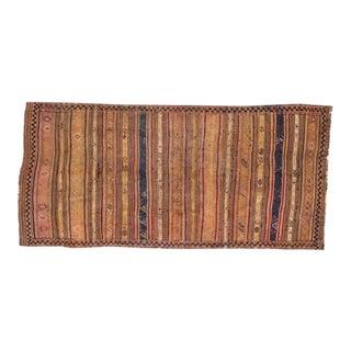 1920s Leon Banilivi Antique N. West Persian Kilim For Sale