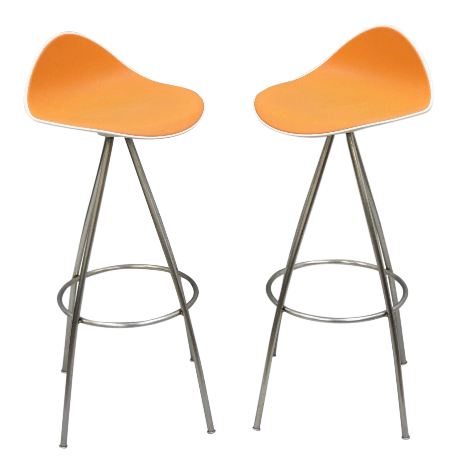 Vintage Used 36 Bar Stools For Sale Chairish