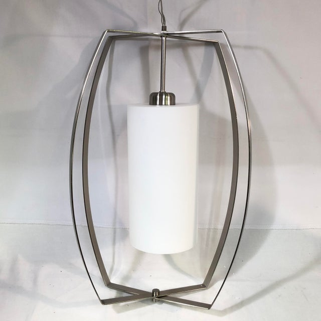 Capital Lighting HomePlace 1-Light Pendant For Sale - Image 12 of 12