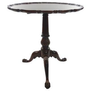 Stuart Swan Classic Drop-Leaf Side Table