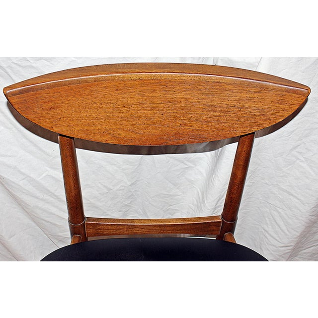 Lane Furniture Mid-Century Modern Perception Chair by Warren Church For Sale - Image 4 of 7