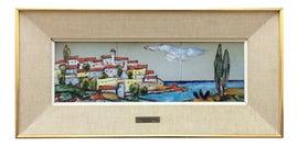Image of Mediterranean Collage
