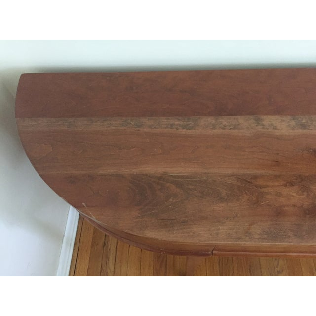 Neirmann Weeks Frascati Console Table For Sale - Image 5 of 11