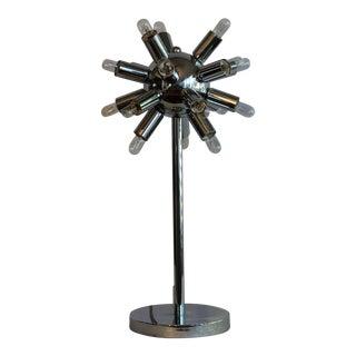 Sonneman Style Sputnik Table Lamp For Sale