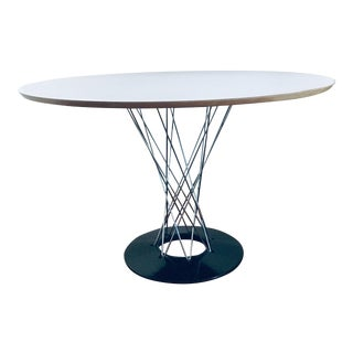 1950s Noguchi Cyclone Dining Table Mid Century Modern For Sale