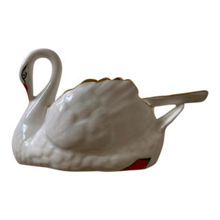 Denton England Swan Ash Tray For Sale