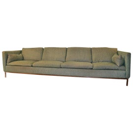 Image of Newly Made Long Couches & Sofas