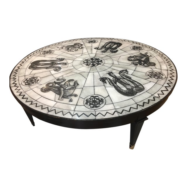 Baker Furniture Coffee Table - Image 1 of 11