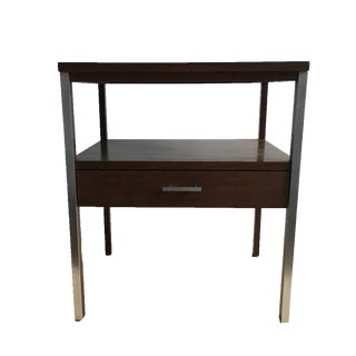 Paul McCobb for Calvin Nightstand or Side Table