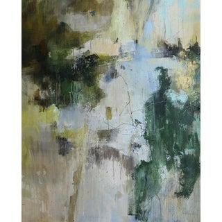 """Something Has to Inspire a Beginning"" (Myrtle Warbler) by Justin Kellner For Sale"