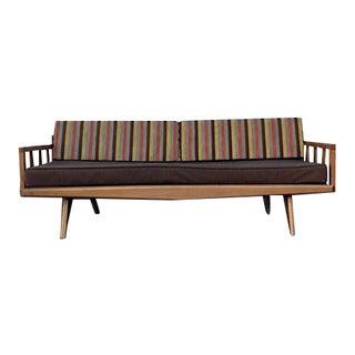 Mid-Century Yugoslavian Sofa/ Daybed