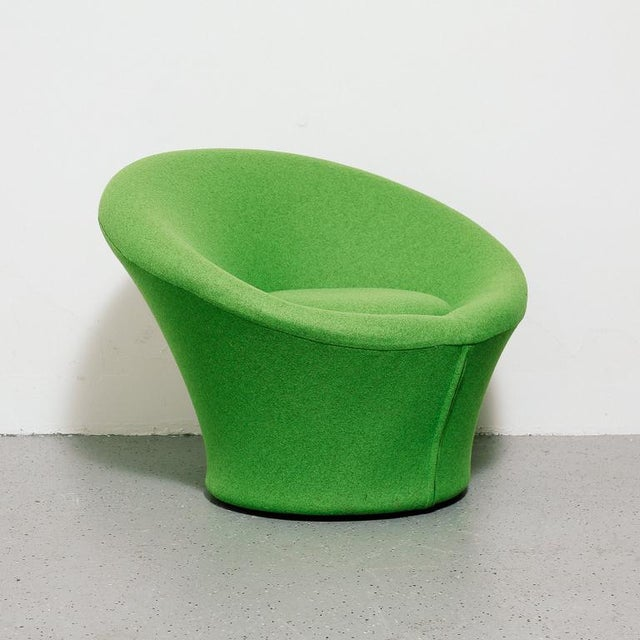Mushroom Chair by Pierre Paulin for Artifort For Sale - Image 10 of 10