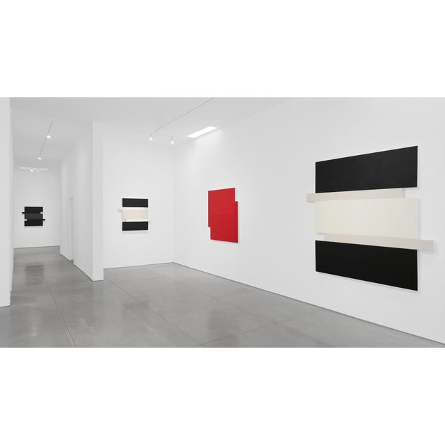Born in 1951 in Los Angeles, Scot Heywood has pursued a course of non-representational, geometric abstract painting for...