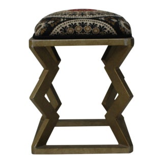 1990s Vintage Gene Summers F15 Style Stool For Sale