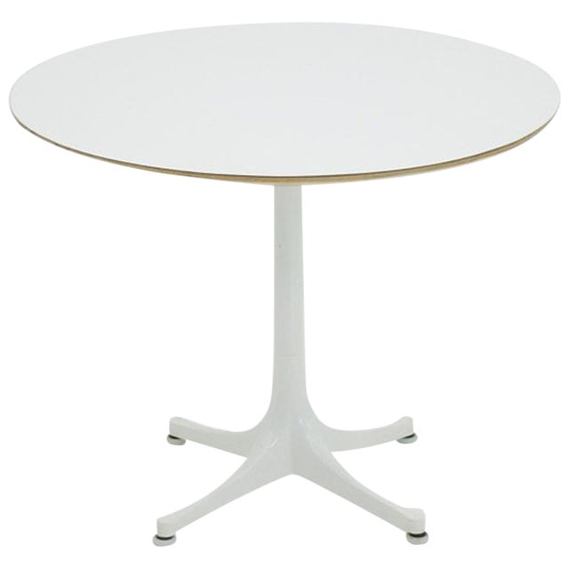 George Nelson Side Table by Herman Miller, 1960s For Sale