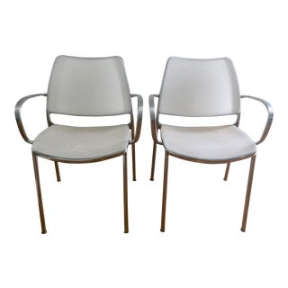 Stua Gas Armchairs - Set of 2 For Sale