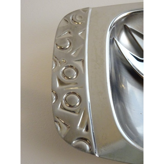 Mid Century Alessi Serving Dish Set - Image 6 of 11