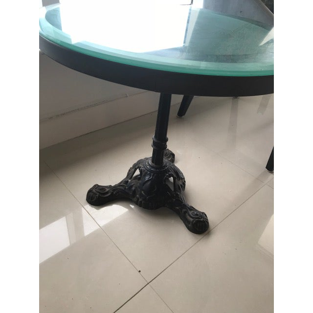 Jean Cocteau Cafe Table For Sale - Image 4 of 8