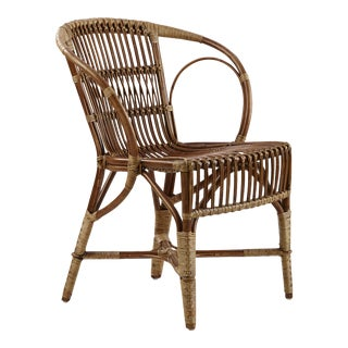Wengler Chair - Polished Antique For Sale