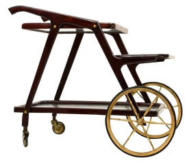 Image of Bar Carts and Dry Bars in San Diego