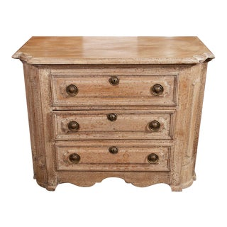 Painted Swedish Chest of Drawers, circa 1880 For Sale