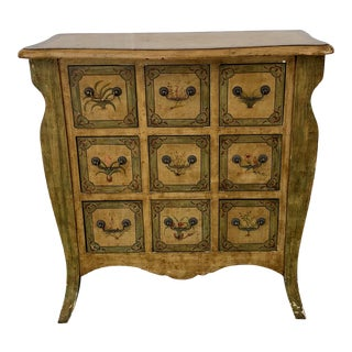 Antique Chest of Drawers For Sale