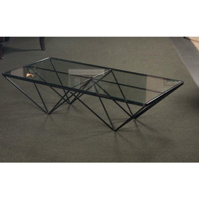 Contemporary Alanda Coffee Table by Paolo Piva For Sale - Image 3 of 10
