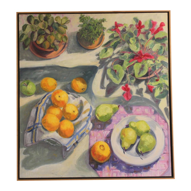 Still Life Painting - Image 1 of 5