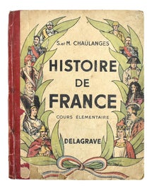Image of French Books