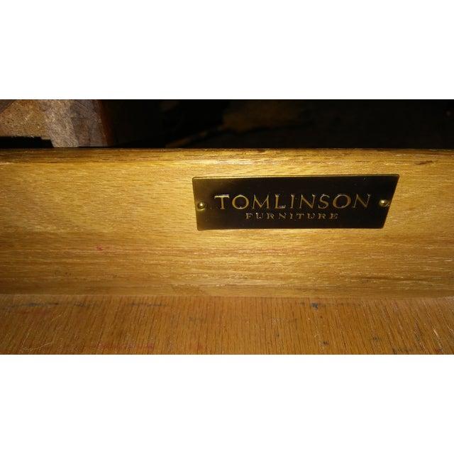 Tomlinson Georgian Modern Side Table - Image 6 of 8